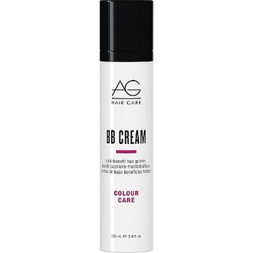 AG Hair BB Cream Total Benefit Hair Primer