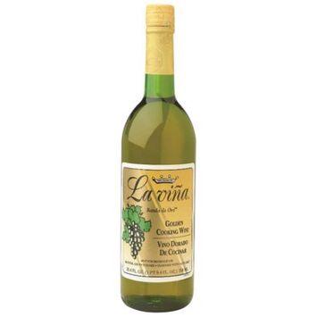 La Vina Golden Cooking Wine