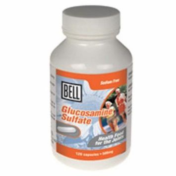 Bell Lifestyle Products Glucosamine HCL - Arthro-Pain 120 Vcaps