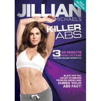 Gaiam Americas Michaels J-jillian Michaels-killer Abs [dvd]