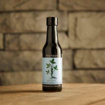Bourbon Barrel Bluegrass Soy Sauce 100ml