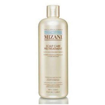 Mizani, LLC Mizani Scalp Care Pre Treatment 33.8 Oz