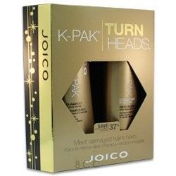 Joico 10.1-ounce K-Pak Reconstruct Holiday Duo
