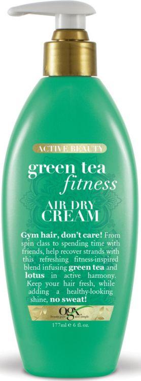 Ogx® Green Tea Fitness Air Dry Cream