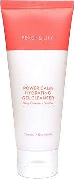 PEACH & LILY Power Calm Hydrating Gel Cleanser