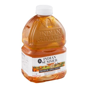 Indian Summer Premium Apple Juice