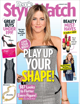 Kmart.com People StyleWatch Magazine - Kmart.com
