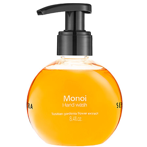 SEPHORA COLLECTION Hand Wash Monoi
