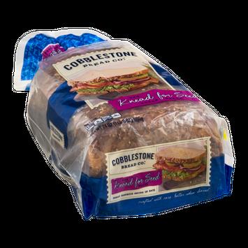 Cobblestone Bread Co. Wheat Bread The Knead for Seed