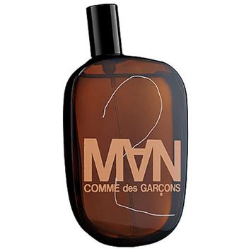 COMME DES GARCONS Comme Des Garcons 2 MAN 3.4 oz Eau de Toilette Spray
