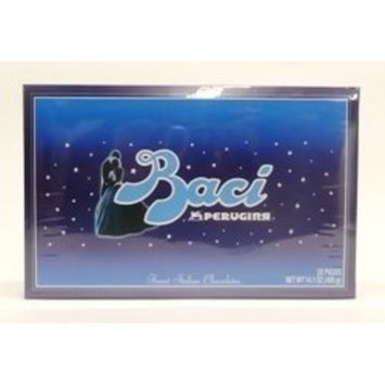 Perugina Baci Finest Italian Chocolates 14.1 oz, 28 pieces