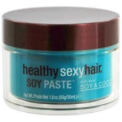 Sexy Hair - Healthy Sexy Hair - Soy Paste Texture Pomade 50ml
