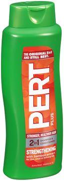 Pert® Plus® 2 in 1 Shampoo & Conditioner