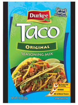 Durkee Taco Original Seasoning Mix