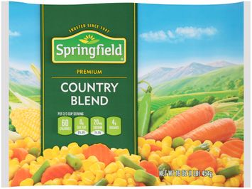 springfield® country blend