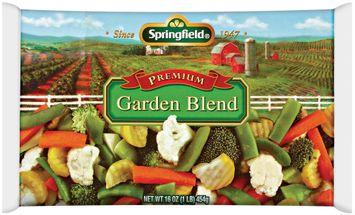 Springfield Premium Garden Blend