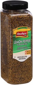 Durkee® Lemon Pepper Seasoning