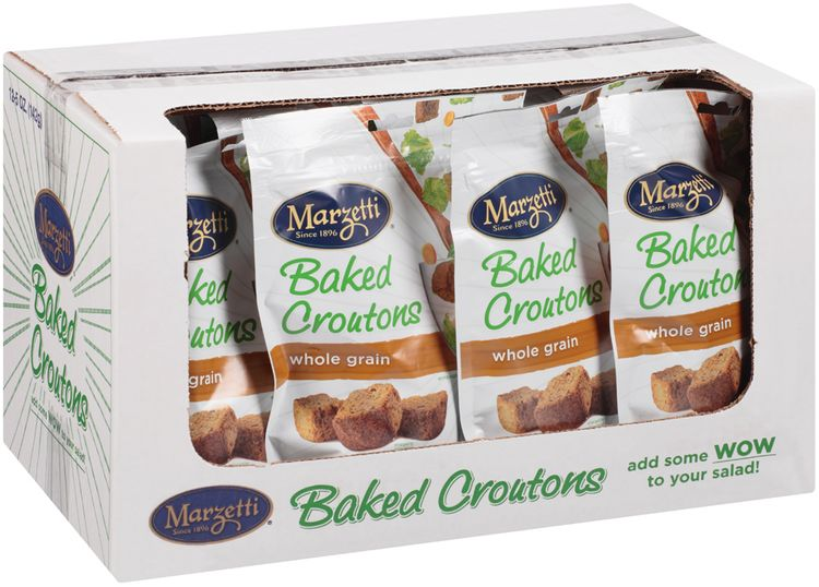 Marzetti® Whole Grain Baked Croutons