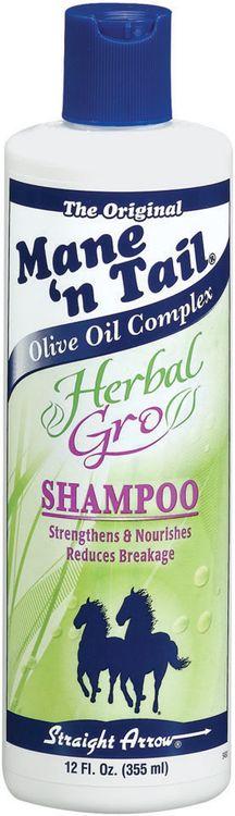 Mane 'n Tail Herbal Gro Olive Oil Complex Shampoo
