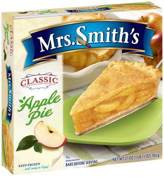 Mrs. Smith's® Classic Apple Pie