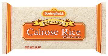 Springfield Calrose Rice