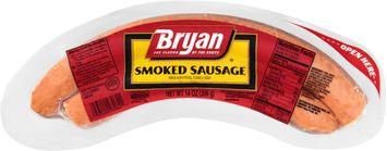 Bryan® Smoked Sausage