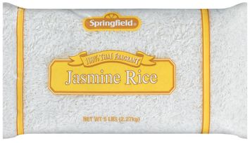 Springfield Thai Fragrant Jasmine Rice