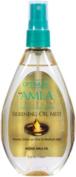 Optimum Salon Haircare Amla Legend® Silkening Oil Mist for All Hair Types