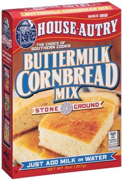 House-Autry Buttermilk Cornbread Mix