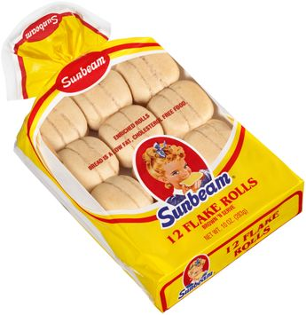 Sunbeam® Brown 'N Serve Flake Rolls