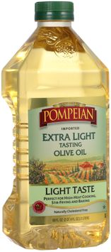 Pompeian® Imported Extra Light Tasting Olive Oil