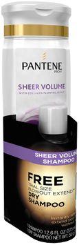 Pantene Blowout Extend Sheer Volume Shampoo