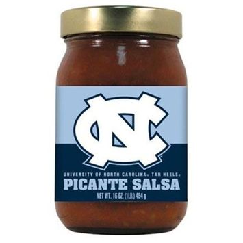 Hot Sauce Harry's Hot Sauce Harrys 2735 NC STATE Wolfpack Picante Salsa Medium - 16oz