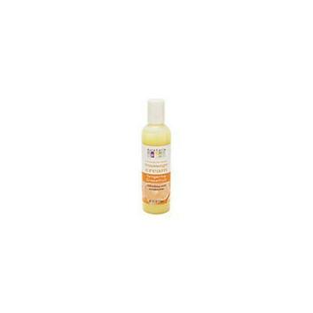 Aura Cacia Tangerine/Grapefruit  Aromatherapy Massage Cream  4 oz.  bottle 188538