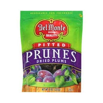 Del Monte® Pitted Prunes Dried Plums