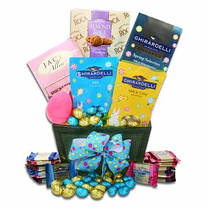 Alder Creek Gifts Ghirardelli Easter Treats