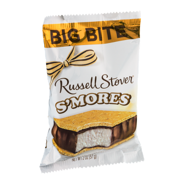 Russell Stover Big Bite S'Mores