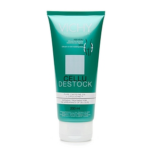 Vichy Laboratoires CelluDestock Intensive Treatment for Appearance of Cellulite