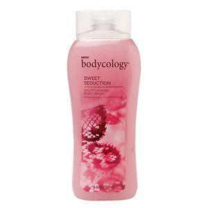 Bodycology Moisturizing Body Wash, Sweet Seduction, 16 oz
