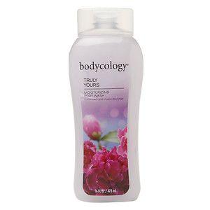 Bodycology Moisturizing Body Wash, Truly Yours, 16 oz