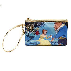 SOHO Disney Belle Wristlet, 1 ea