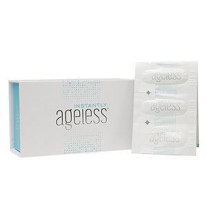 Jeunesse Instantly Ageless, 50 - 0.3 ml sachets (15 ml total), .51 fl oz
