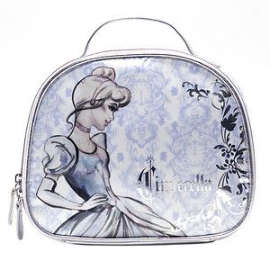 SOHO Disney Cinderella Weekender, 1 ea
