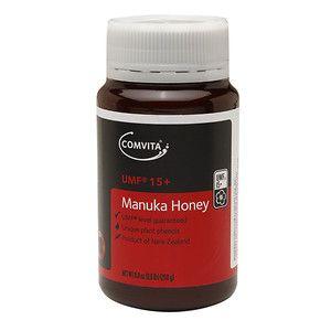 Comvita Honey Active Manuka Honey UMF 15+