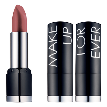 MAKE UP FOR EVER Rouge Artist Natural Moisturizing Soft Shine Lipstick