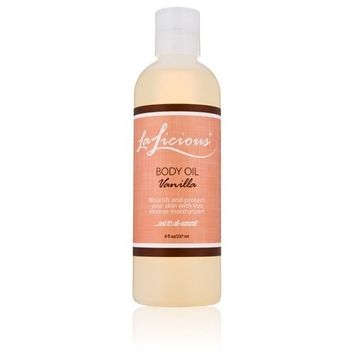 LaLicious Body Oil 8 fl oz.