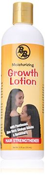 Bronner Brother's Moisturizing Growth Lotion