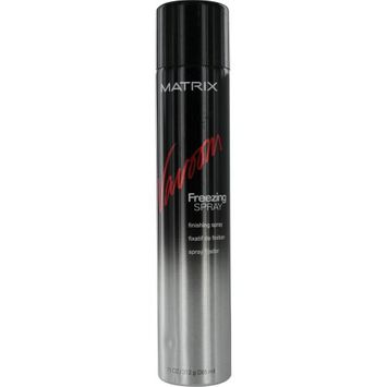 Vavoom Freezing Spray by Matrix for Unisex Hair Spray