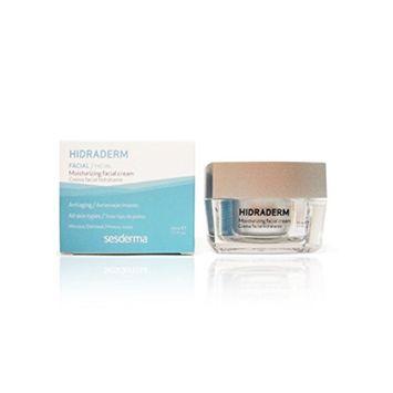 Sesderma Hidraderm Moisturizing Facial Cream