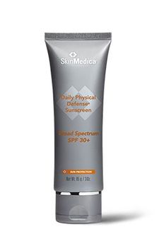Skin Medica SPF 30 Daily Physical Defense Sunscreen